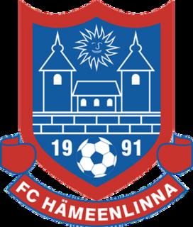 FC Hämeenlinna association football club