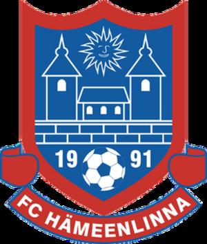 FC Hämeenlinna - Image: FC Hämeenlinna 2011 new logo
