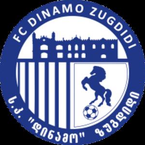 FC Zugdidi - Image: FC Zugdidi Logo