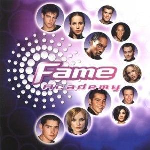 Fame Academy (series 1) - Image: Fame Academy
