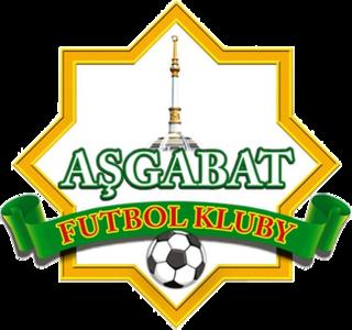 FC Aşgabat