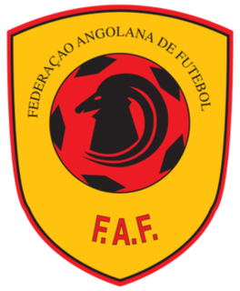 Angola national football team national association football team