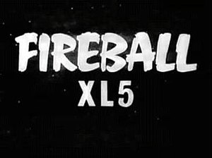 Fireball XL5 - Image: Fireball xl 5