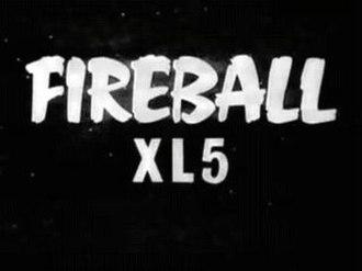 Fireball XL5 - Image: Fireball xl 5