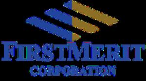 FirstMerit Corporation - Image: First Merit Corporation