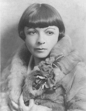Ryerson, Florence (1892-1965)