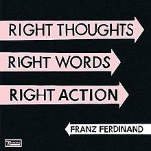 Franz Ferdinand cover art