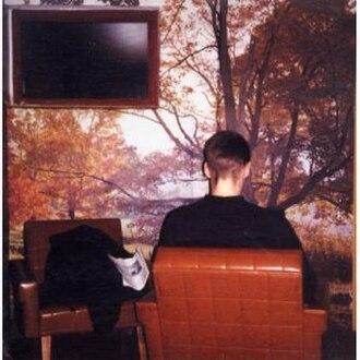 Furniture (EP) - Image: Fugazi Furniture cover