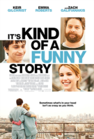 Picture of a movie: It's Kind Of A Funny Story