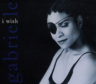 I Wish (Gabrielle song) - Image: Gabrielle I Wish