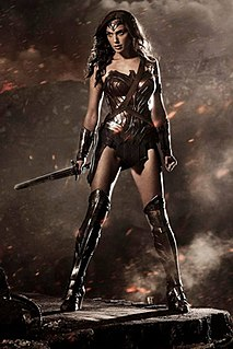 Diana Prince (DC Extended Universe) DC Extended Universe character
