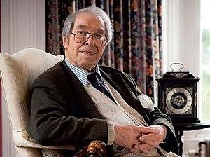 George Daniels (watchmaker)