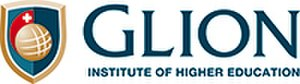 Glion Institute of Higher Education - Image: Glion Institute of Higher Education Global Logo