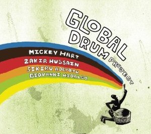 Global Drum Project - Image: Global Drum Project