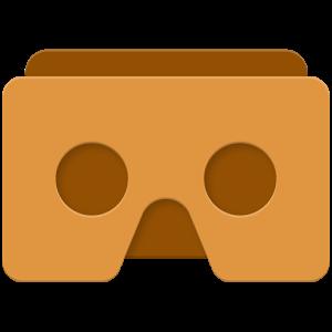 Google Cardboard - Image: Google Cardboard logo