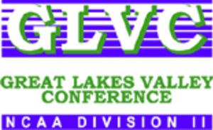 Great Lakes Valley Conference - Old logo