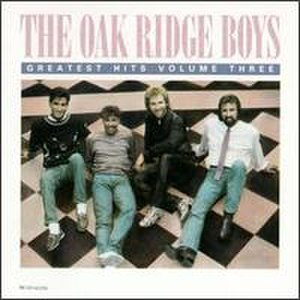 Greatest Hits 3 (The Oak Ridge Boys album) - Image: Greatest Hits 3