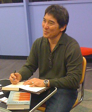 Guy Kawasaki in Sunnyvale, California at the P...
