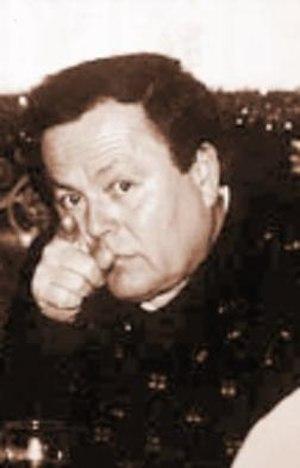 Héctor Félix Miranda - Image: Héctor Félix Miranda
