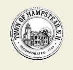 Official seal of Hampstead, New Hampshire
