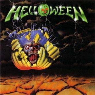 Helloween (EP) - Image: Helloween Helloween