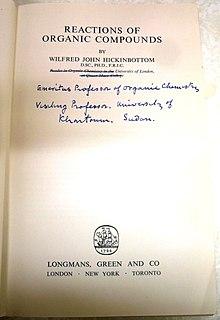Wilfred Hickinbottom