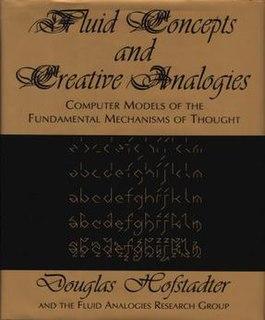 <i>Fluid Concepts and Creative Analogies</i>