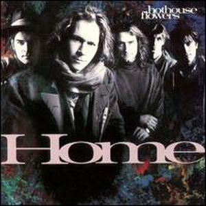 Home (Hothouse Flowers album) - Image: Hothouse Flowers Home