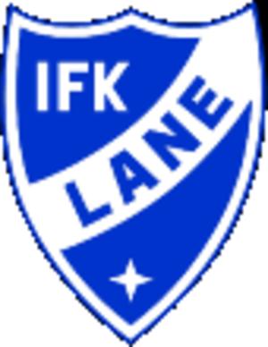 IFK Lane - Image: IFK Lane