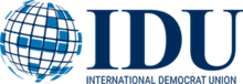 International Democrat Union logo.png
