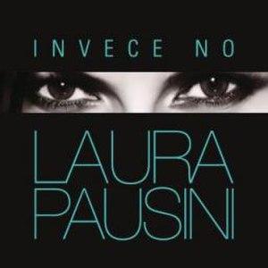 Invece no - Image: Invence