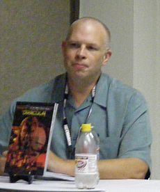 Jason Henderson Wizard World Texas 2008.jpg