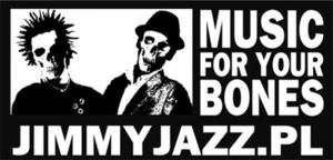 Jimmy Jazz Records - Image: Jimmyjazzlogo