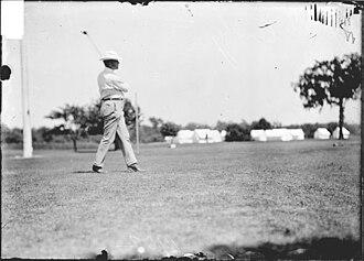 John Cady (golfer) - Image: John Cady
