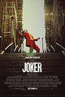 Picture of a movie: Joker