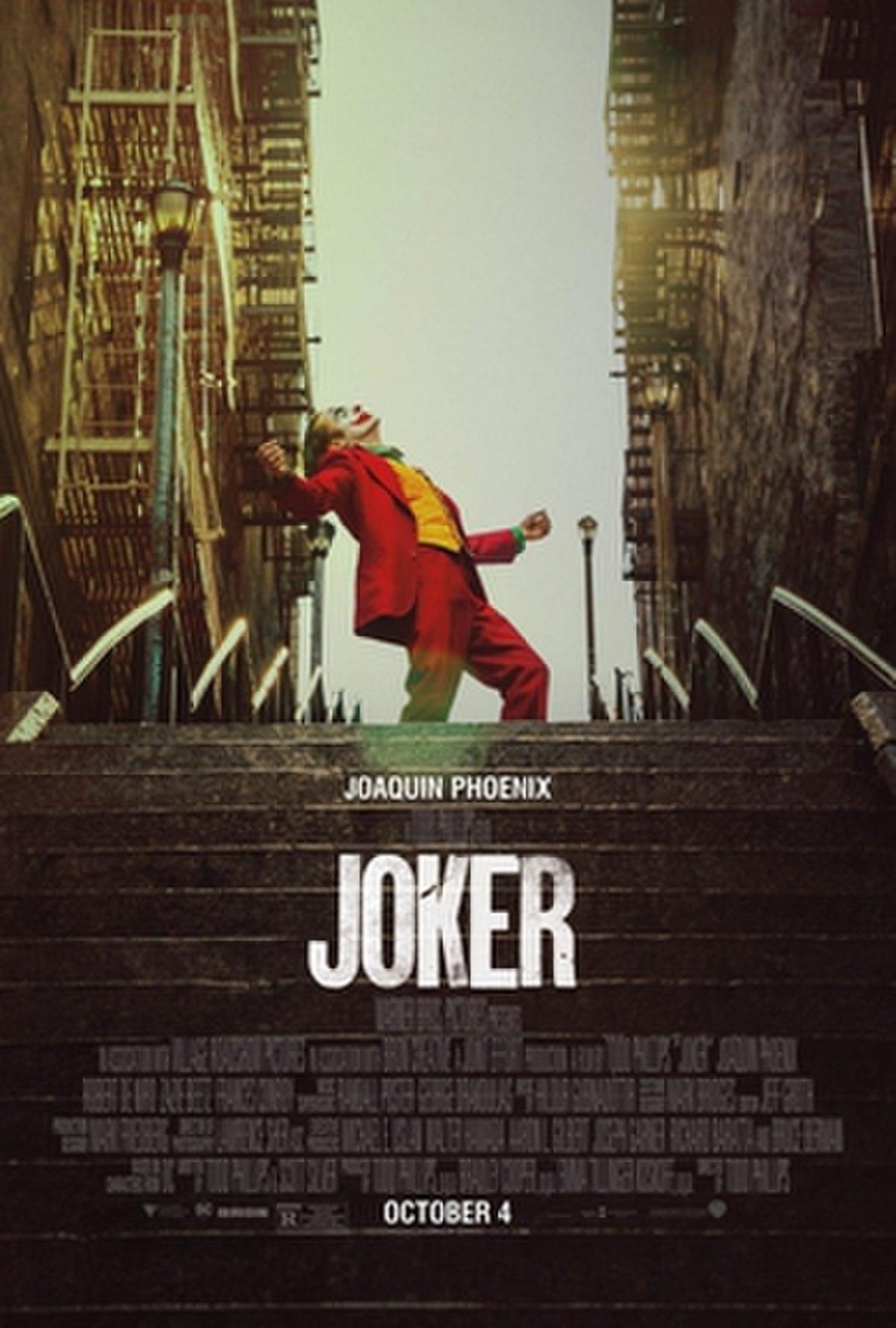 Video Joker