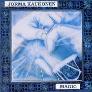 Magic (Jorma Kaukonen album)