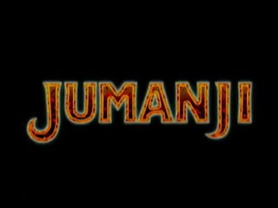 Picture of a TV show: Jumanji