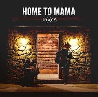 Home to Mama - Image: Justin Bieber & Cody Simpson Home To Mama