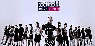 <i>Koreas Next Top Model</i> (season 5)