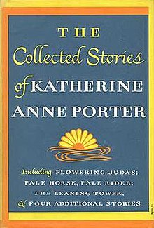 the grave katherine anne porter summary