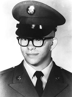 Kenneth Michael Kays United States Army Medal of Honor recipient