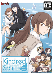<i>Kindred Spirits on the Roof</i> video game