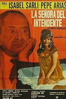 1967 film by Armando Bó