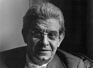Jacques Lacan - Image: Lacan 2