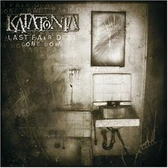 Last Fair Deal Gone Down (album) - Image: Last Fair Deal Gone Down