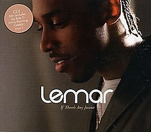 Lemar - If There's Any Justice CD1.jpg