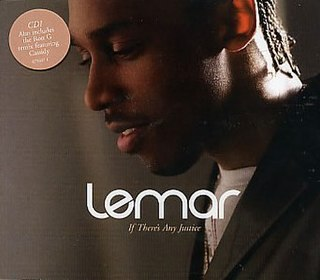 If Theres Any Justice 2004 single by Lemar