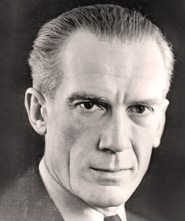 Leo Borchard German conductor