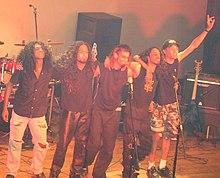 Stigmata Band Wikipedia